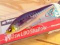 メガバス X-80SW LBO Sallow