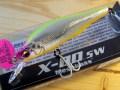 メガバス X-80SW