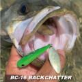 バックチャターBC-16