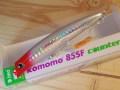 アイマ コモモ 85-SF カウンター(ima komomo 85-SF counter)