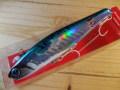 バーンズ ラプタージャーキン130S
