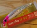 アムズデザイン sasuke SF-95