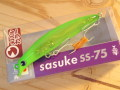 アムズデザイン サスケSS-75