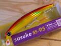 アムズデザイン sasuke SS-95