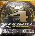 XBRAID オードラゴンX4 150m 1.5号