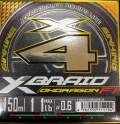 XBRAID オードラゴンX4 150m 0.6号