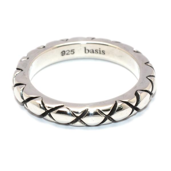 basis(ベイシス) レイヤーリングL【quilting】SV