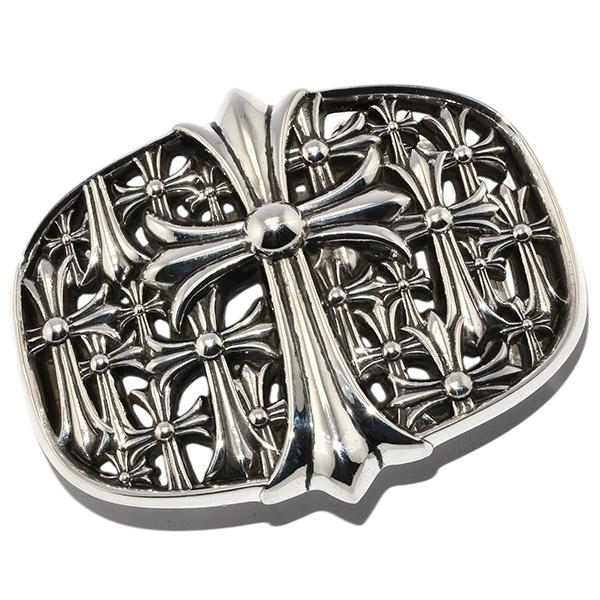 CHROME HEARTS(クロムハーツ) Belt Buckle Cemtery #1.5 セメタリーバックル