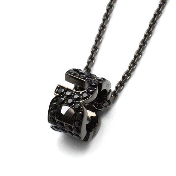 DUB Collection(ダブコレクション)Emblem Ring Necklace エンブレムリングネックレス DUBj-177-2