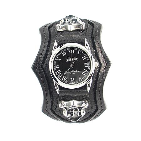 Artemis Classic(アルテミスクラシック) ブラックリザードブレスウォッチ ACLBW0001 時計