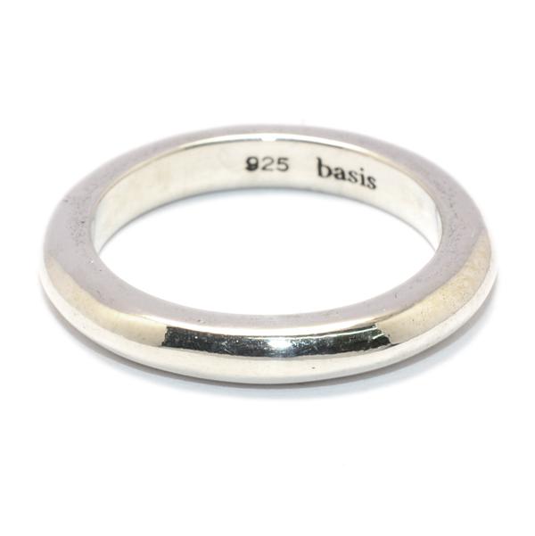 basis(ベイシス) レイヤーリングL【oval】SV