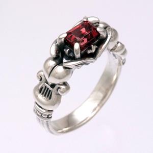 Barbara(バーバラ) リング Pussy Muse Ring(Silver) PB-R-114