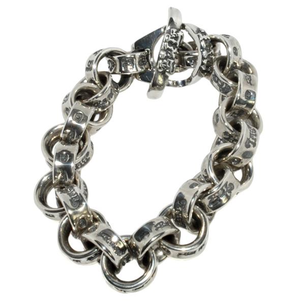 BWL(ビルウォールレザー) カスタムブレス Custom Bracelet