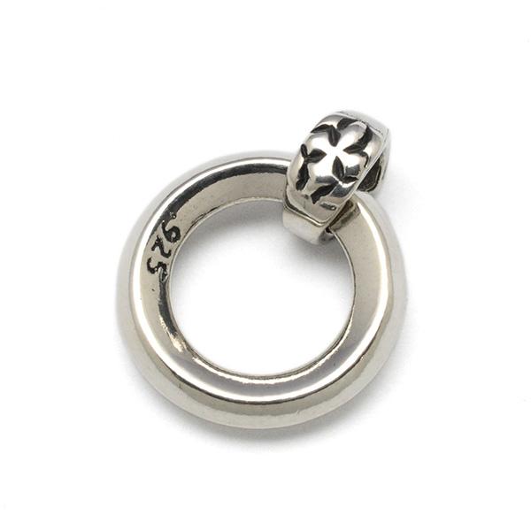 BWL(ビルウォールレザー) C330 BWL2004 Ring Charm BWL2004リングチャーム