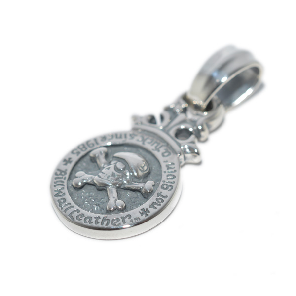 BWL(ビルウォールレザー) NGAF Coin PN927