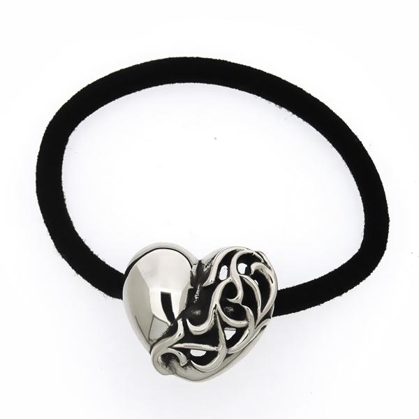 CHROME HEARTS(クロムハーツ) ヘアバンド/ハート HAIR BAND HEART