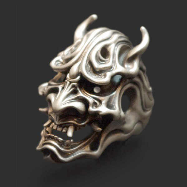 Dualflow(デュアルフロウ)rage ring 【DFR-23】
