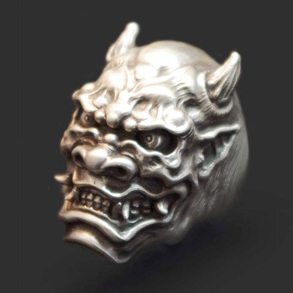 Dualflow(デュアルフロウ)鬼ring 【DFR-016】
