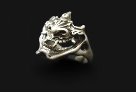 Dualflow(デュアルフロウ)face ring 【DFR-26】