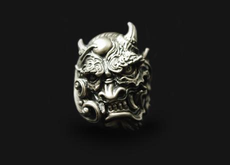 Dualflow(デュアルフロウ)怒神 ring 【DFR-25】