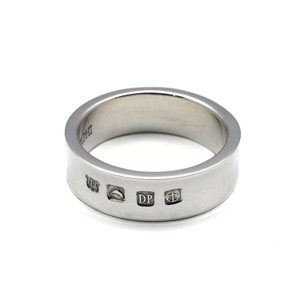 DELPHI(デルフィー)hallmark ring M dr11