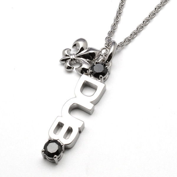 DUB Collection(ダブコレクション)Swing Lilly Necklace スウィングリリィネックレス DUBj-313-1