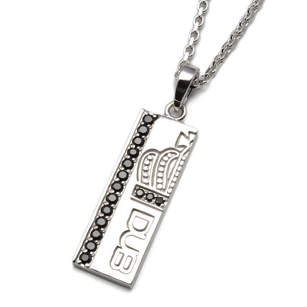 DUB Collection(ダブコレクション)Join Crown Necklace ジョインクラウンネックレス DUBj-262-1
