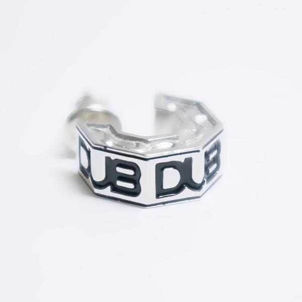 DUB collection(ダブコレクション)BKエポ ヘデラピアス【dubj-178-1】
