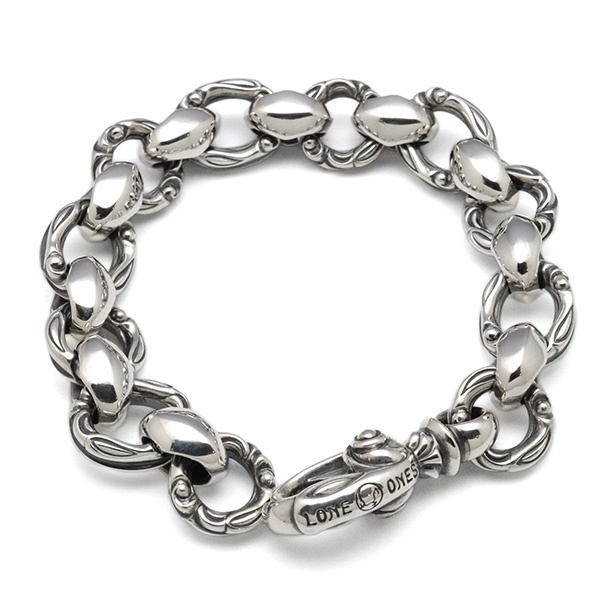 LONE ONES(ロンワンズ)Cygnet Bracelet  MFB-0010