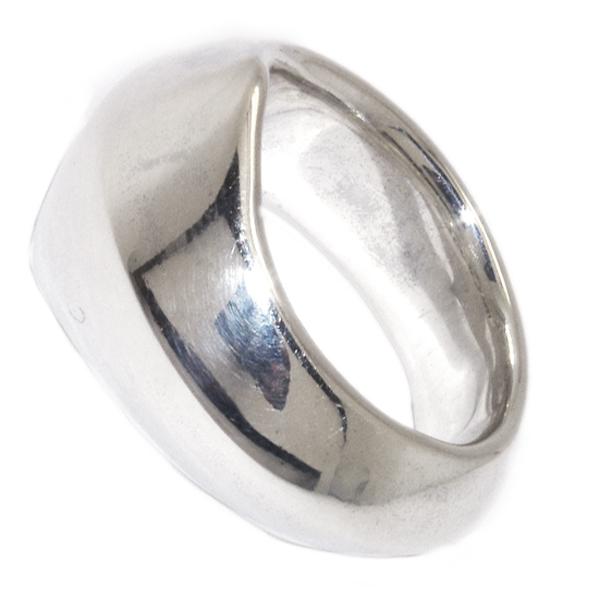【ロンワンズ リング】LONE ONES Silk Ring Large MFR-0017