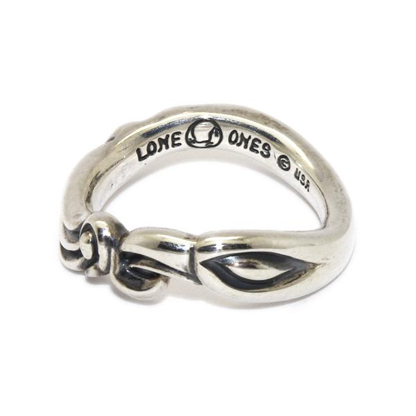 【ロンワンズ リング】LONE ONES MF Ring Infinity MFR-0029