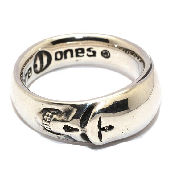 LONE ONES(ロンワンズ)Dundubhi D2 ドゥンドゥビD2リング BNR-0004-2