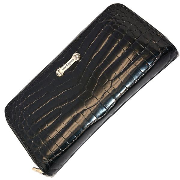 LONE ONES(ロンワンズ) MFW-0013-SC Long Wallet Shiny Crocodile ロングウォレット シャイニークロコダイル
