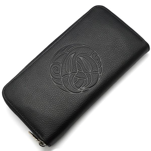 LONE ONES(ロンワンズ) Zipper Long Wallet(Nest&Logo) MFW-0013