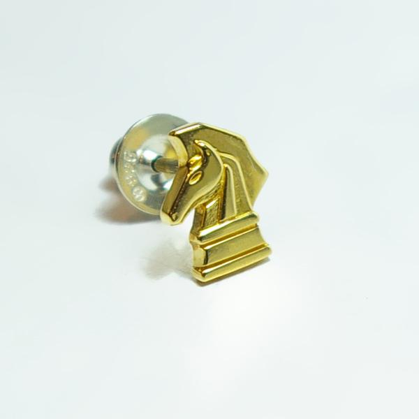 PUERTA DEL SOL(プエルタ デル ソル) PC530YGL ピアス(左耳用)