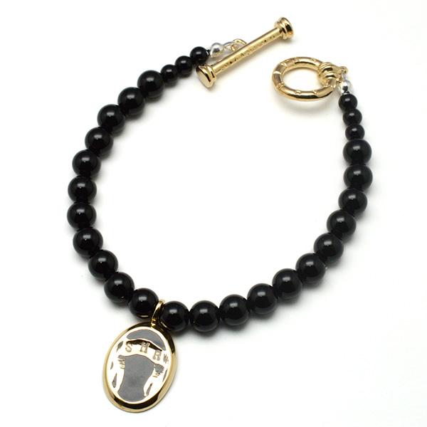 SAHRIVAR (シャフリーバル) Pradatory Bracelet SB52S16S