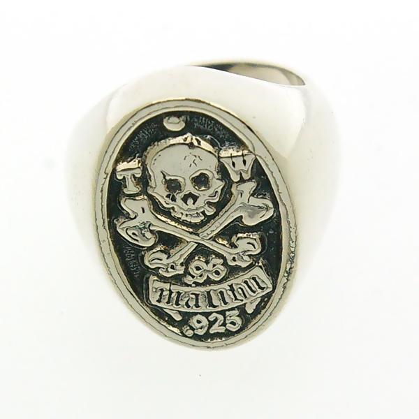 TRAVIS WALKER(トラヴィスワーカー) パイレーツリング Pirate Ring RGS081