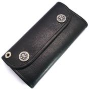 BWL(ビルウォールレザー)  Hybrid Wallet /Plain Leather W969
