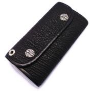 BWL(ビルウォールレザー)  Hybrid Wallet /Shark Leather W970