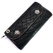 BWL(ビルウォールレザー)  Hybrid Wallet /Elephant Leather W972