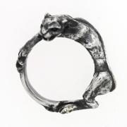 GLAMOUR PUNKS(グラマーパンクス) JAGUAR RING / ジャガーリング 1001-0141