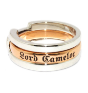 Lord Camelot(ロードキャメロット) LC-617 リング