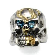 TRAVIS WALKER(トラヴィスワーカー) RGS001CSTM OG Skull Ring Custom