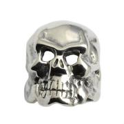 TRAVIS WALKER(トラヴィスワーカー) RGS201-20th OG Skull Ring 20th