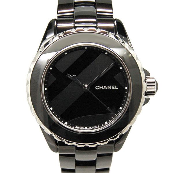 シャネル CHANEL J12 アンタイトル H5581 38mm 世界1200本限定 新品