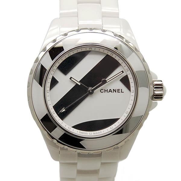 シャネル CHANEL J12 アンタイトル H5582 38mm 世界1200本限定 新品