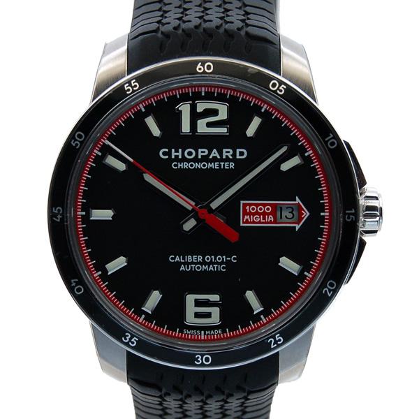 ショパール CHOPARD ミッレミリア GTS オートマティック 168565-3001 新品