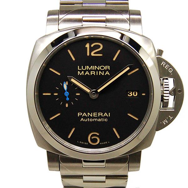 パネライ PANERAI ルミノール1950 3デイズ オートマティック アッチャイオ 42mm PAM00722 新品