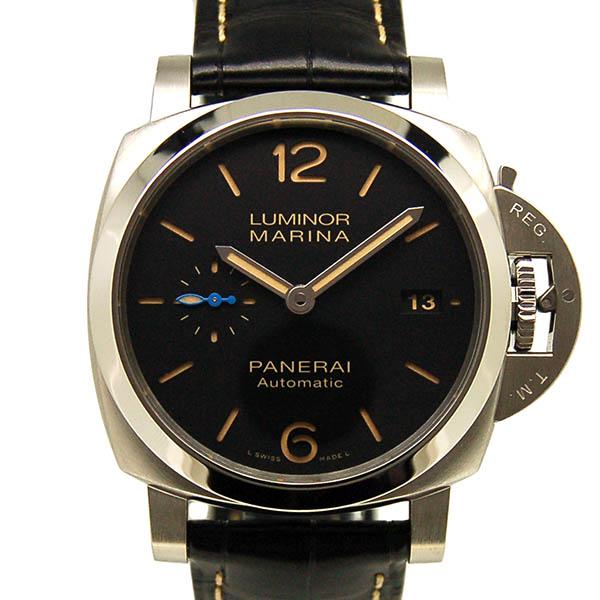 パネライ PANERAI ルミノール1950 3デイズ オートマティック アッチャイオ PAM01392 42mm 新品