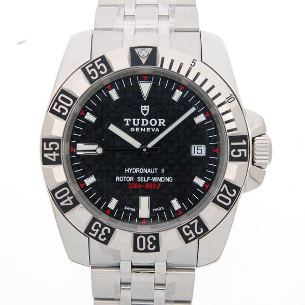 チュードル TUDOR ハイドロノート2 20030 ブラックカーボン 5連ブレス 新品